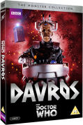 Doctor Who: The Monster Collection - Davros