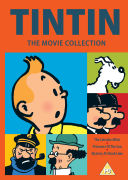 Tintin - The Movie Collection
