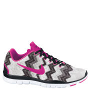 Nike Women's Free TR Fit 3 Training Shoe - Black