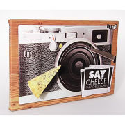Say Cheese Novelty Cheeseboard