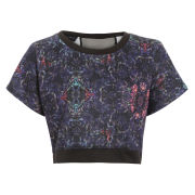 Damned Delux Women's Folk Sweatshirt - Multi