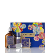 L'Occitane Mens Collection (Worth £34.50)