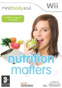 Mind Body and Soul: Nutrition Matters