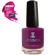 Jessica Custom Colour - Feather Boa 14.8ml