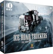 Ice Road Truckers - Seizoen 3