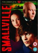 Smallville - Seizoen 3