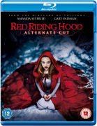 Red Riding Hood (Single Disc)