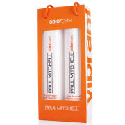 Paul Mitchell Color Care Bonus Bag Worth £23.25 (2 Products)