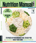Men's Health Nutrition Manual