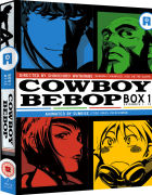 Cowboy Bebop: Collector's Edition - Part 1