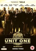 Unit One - Seizoen 3