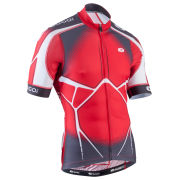 Sugoi Rse Team Jersey - Red