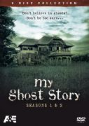 My Ghost Story - Seasons 1 and 2