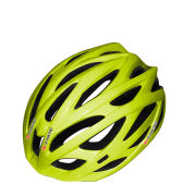 Ranking Nest Cycle Helmet - Green