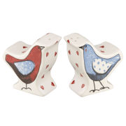 Alex Clark Lovebirds Salt and Pepper Giftbox 4 - Multi