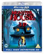 Monster House in 3D