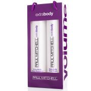 Paul Mitchell Extra Body Bonus Bag Worth £23.25 (2 Products)