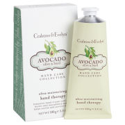 Crabtree & Evelyn Avocado, Basil & Olive Ultra-Moisturising Hand Therapy (100ml)