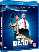 Shaun of Dead - Augmented Reality Editie