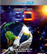 3-Definitive Collection - The Best of 3D
