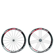 Campagnolo Bullet Ultra 50 Cult Bearing Wheelset - Carbon