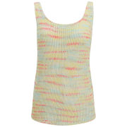 Vero Moda Women's Sevilla Tank Top - Yellow