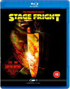 StageFright (1987) - Limited Edition (Includes DVD)