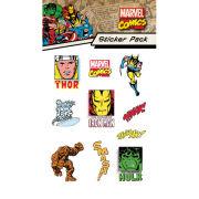 Marvel Characters - Vinyl Sticker Pack