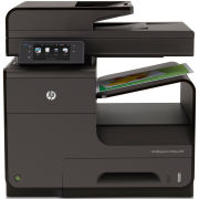 HP Officejet Pro X576dw Multifunctional Colour Ink Printer