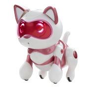Teksta Newborn Kitty Robotic Pet