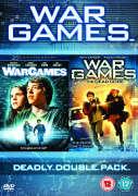 Wargames/Wargames: The Dead Code