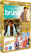 Bruno / Ali G in Da House / Talladega Nights