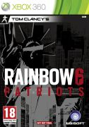 Rainbow Six Patriots