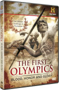 Blood and Honour at the First Olympics