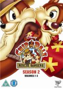 Chip N Dale: Rescue Rangers - Season 2