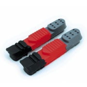 Clarks Road Brake Pad - Cartridge Insert for Shimano/SRAM/Tektro