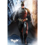 Batman The Dark Knight Rises City - Maxi Poster - 61 x 91.5cm