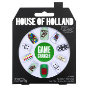 House of Holland Nails Created by Elegant Touch - Game Changer
