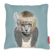 Pets Rock Daisy Cushion