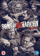 Sons of Anarchy - Season 6