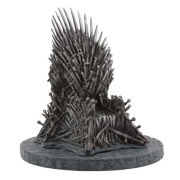 Game of Thrones Iron Throne 7 Inch Prop Replica