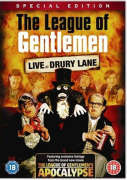 The League Of Gentlemen - Live At Drury Lane [Special Ed.]