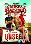 The Dukes Of Hazzard [Unseen]