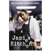 Jamie's Kitchen - The Complete Television Series