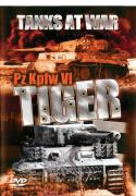 Tanks At War - PZ KPFW VI Tiger
