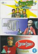 Joe 90/Stingray/Captain Scarlet
