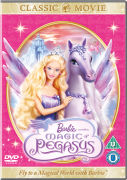 Barbie - The Magic Of Pegasus - 2D Version