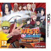 Naruto: Shippuden: The New Era 3D