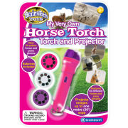 My Very Own Horse Torch and Projector