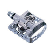 Shimano M324 SPD/Flat Combination Pedals
